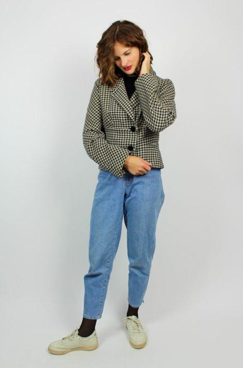 Vintage Blazer Max Mara
