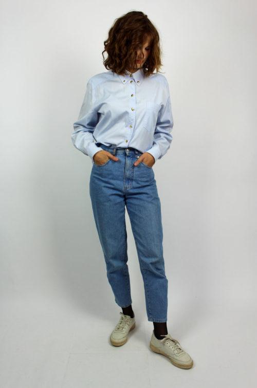 Vintage Bluse Escada
