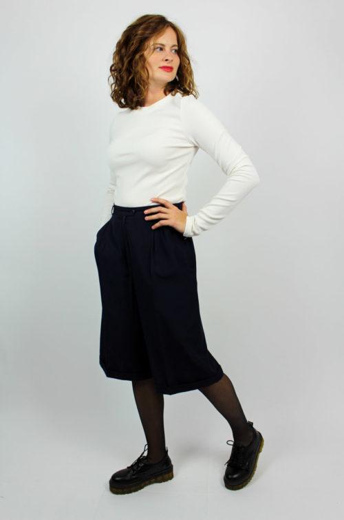 Vintage Culotte