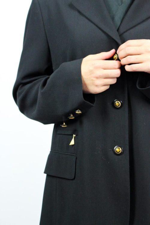 schwarze Jacke online kaufen