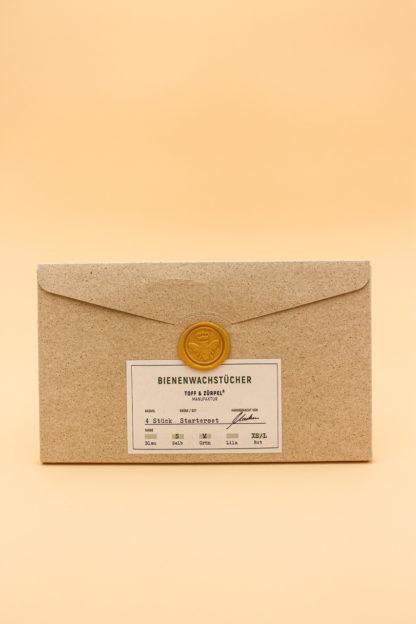 bio bienenwachstücher - ohne plastik