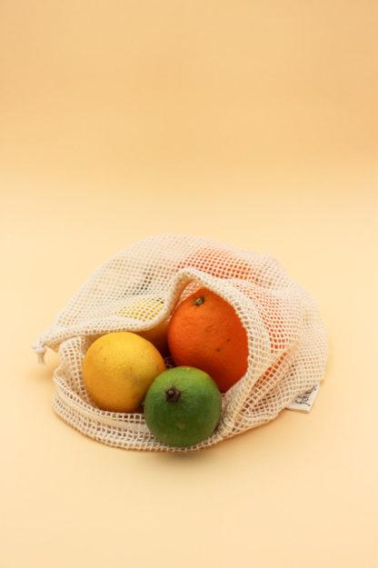 Wiederverwendbarer Obstbeutel