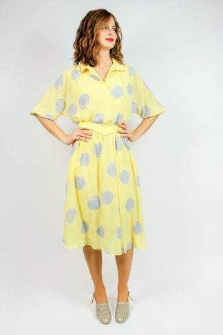 Vintage Kleid Kleid