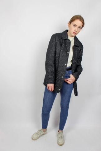 Vintage Jacke Barbara Lebek