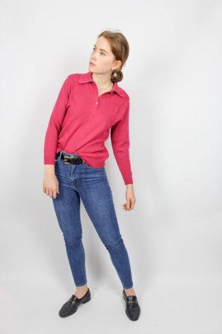 Vintage Siegel Pullover