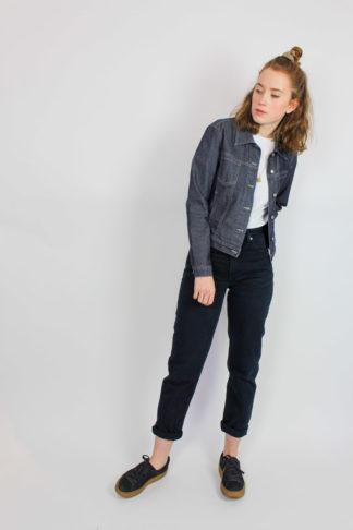 Vintage Jeansjacke Esprit