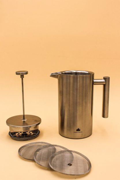 Kaffeedruecker