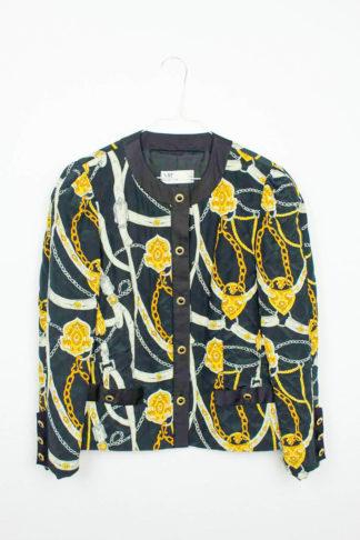 Vintage Jacke MK