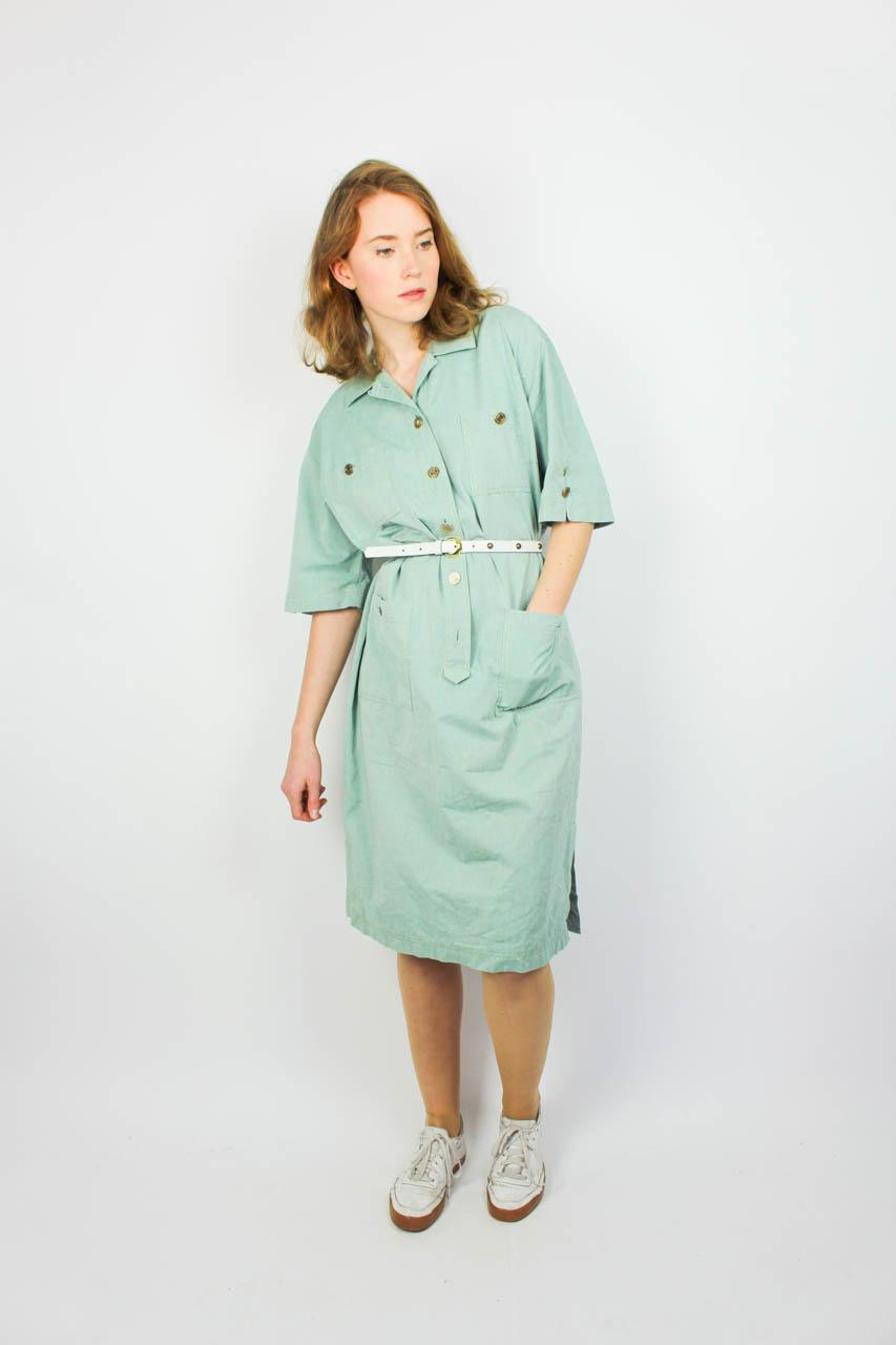 vintage kleid pastell outlet de3bd 2a158
