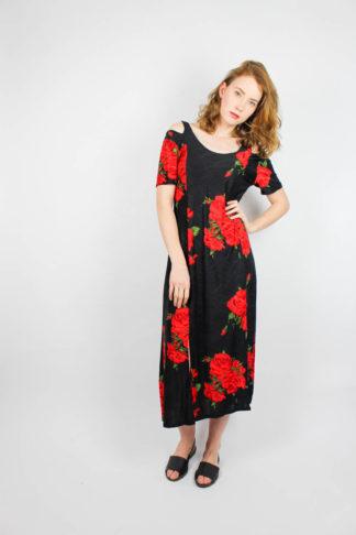 Vintage Kleid