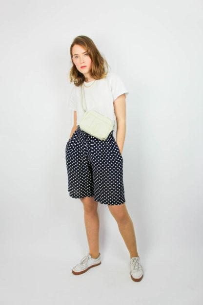 Vintage Short