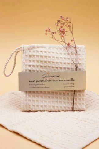 geschirrtücher - natuerlich aus Baumwolle