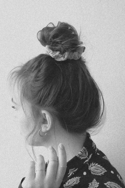 haarschonende haargummis