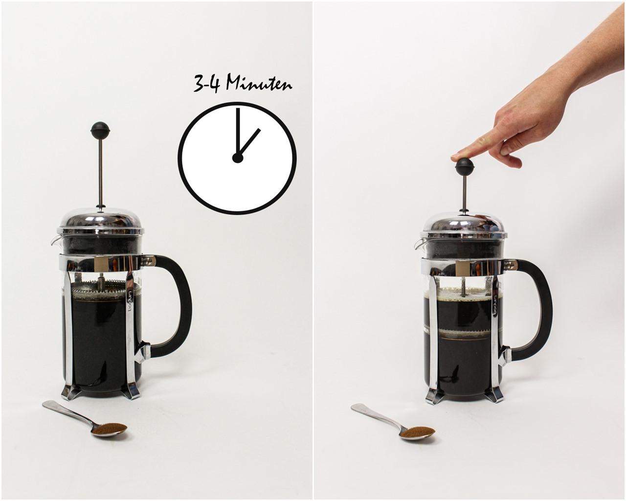 kaffeebereiter test