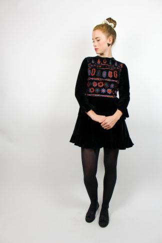 Vintage Kleid Lucie Linden