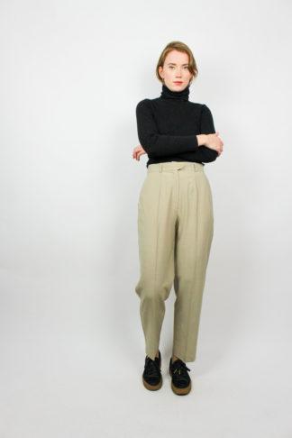 Vintage Hose Beige