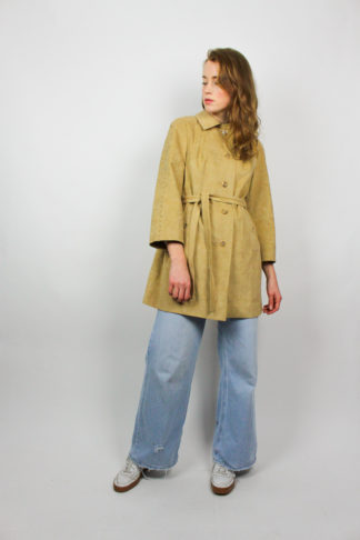 Vintage Mantel 90er
