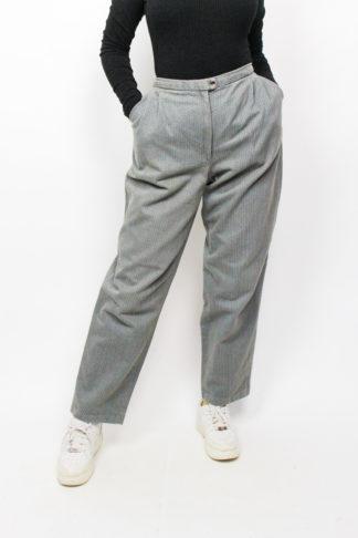 Vintage Stoffhose