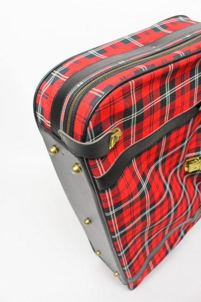 Damenkoffer Rot
