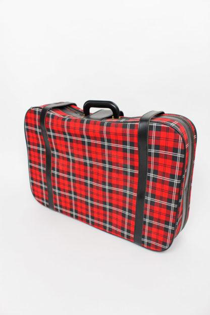 Koffer Karomuster