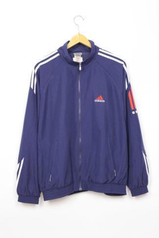 Vintage Adidas Jacke