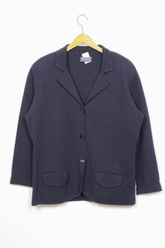 Vintage Blazer Blau