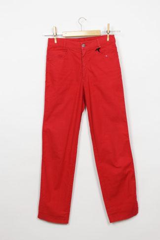 Vintage Hose Rot
