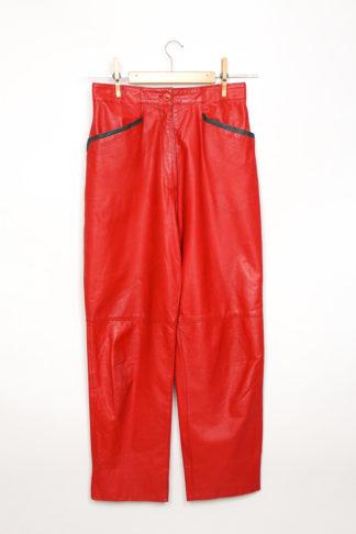 Vintage Lederhose