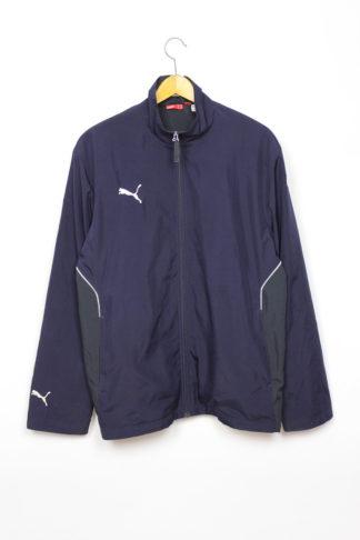 Vintage Trainingsjacke Puma