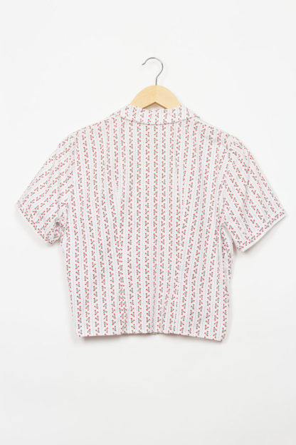 Bluse Muster