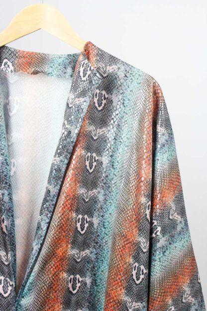 Damen Kimono
