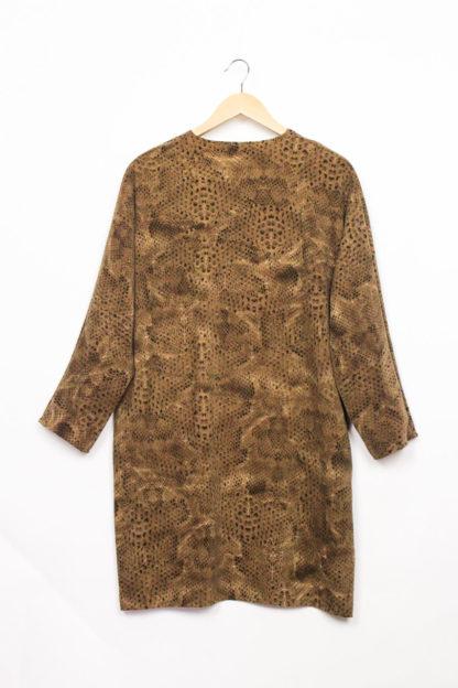 Kimono Braun