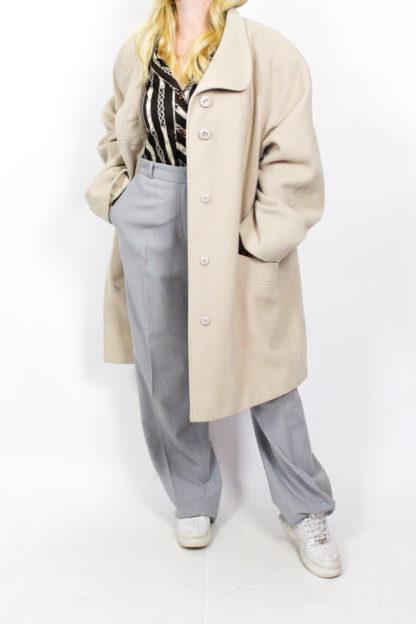 Vintage Mantel