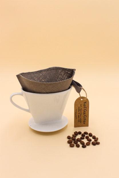 Dauerkaffeefilter