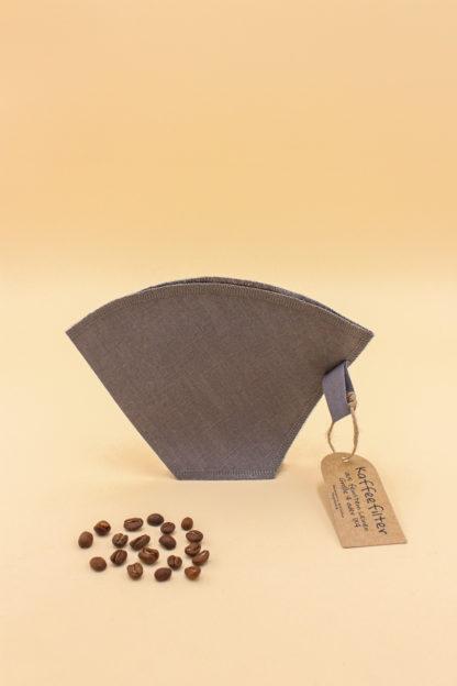 Kaffeefilter wiederverwendbar