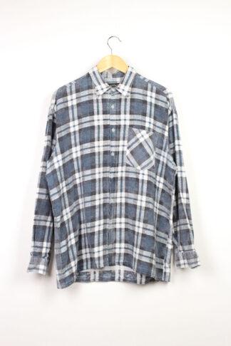 Vintage Flanellhemd