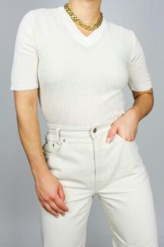 strickshirt secondhand