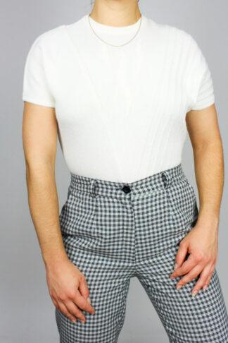 vintage strickshirt
